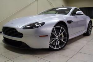 2014 Aston Martin Vantage Photo