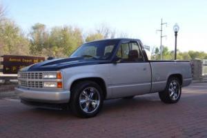 1990 Chevrolet Silverado 1500 SS