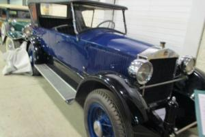 1923 Other Makes