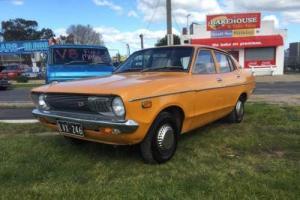 1974 Datsun 120Y