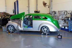 1938 Dodge Sedan Hot Rod - Unfinished project Photo