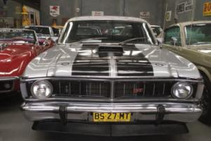 1971 FORD FALCON XY GT REPLICA V8 MANUAL AWESOME!!