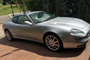 Maserati GT3200