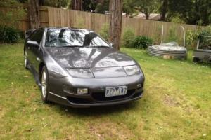 Nissan 300ZX Z32 1990 Project or Parts Photo