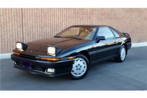 1987 Toyota Supra Turbo Targa 5 spd | eBay
