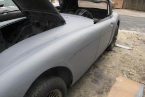 1966 Austin Healey Other Photo