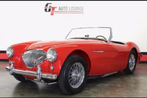 1955 Austin Healey Other BN1 Photo