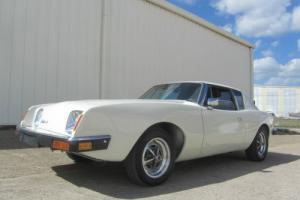 1974 Studebaker Other Makes replica LOW RESERVE  AVANTI II