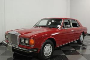 1988 Bentley Eight Photo