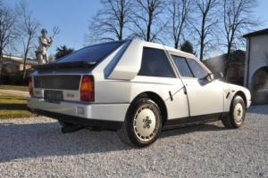 1980 Lancia DELTA S4 STRADALE