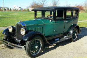 1926 Buick Other Standard Photo