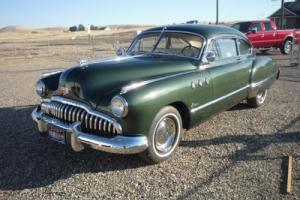 1949 Buick Other Buick Eight Photo