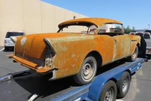 1956 Buick Other 2DR NO POST!