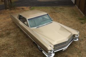 1964 Cadillac DeVille Photo