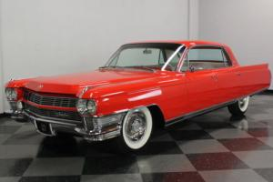 1964 Cadillac Fleetwood 60 Special Photo