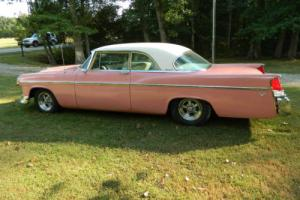 1956 Chrysler 300 Series Nassau Photo