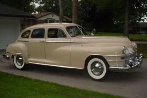 1947 Chrysler Other Photo