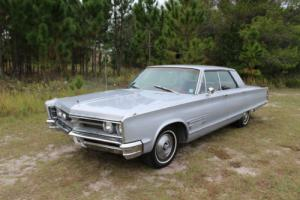 1966 Chrysler 300 Series 300 Series 77+ Pics (Video Inside) FREE SHIPPING Photo