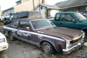1977 Dodge Other R/T