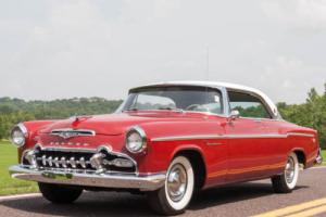 1955 DeSoto Firedome Sportsman Hardtop Coupe Sportsman Hardtop Coupe