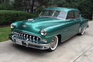 1953 DeSoto Powermaster Photo