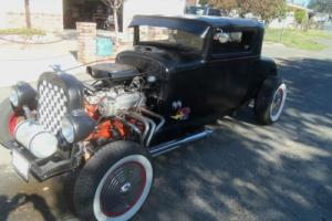 1927 Dodge Other 3 Window Coupe