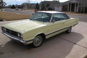 1967 Dodge Coronet Photo