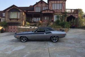 1973 Dodge Challenger Challenger
