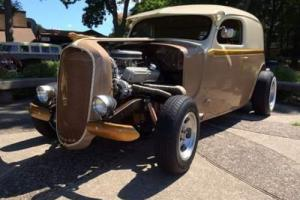 1937 Dodge Other D5 Photo