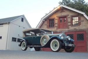 1927 Packard 343 Photo