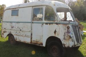 1949 International Harvester Other Metro KB3 box truck