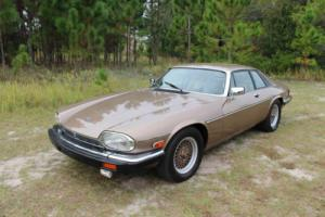 1989 Jaguar XJS 44k Miles 77+ Pics (Video Inside) FREE SHIPPING