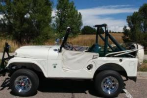 1967 Willys CJ 5