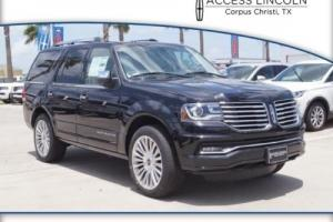 2015 Lincoln Navigator RESERVE 101A