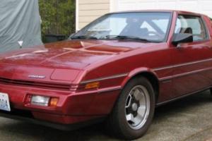 1985 Mitsubishi Other Technica