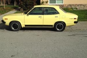 1973 Mazda Other 808 Photo
