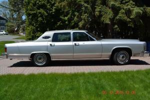 Lincoln: Continental   eBay Photo