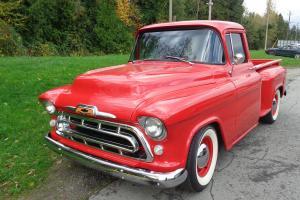 1957 Chevrolet Other Pickups  | eBay