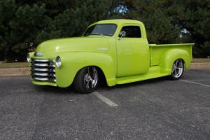 1947 Chevrolet Other Pickups Photo