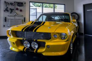 1967 SHELBY / FORD GT500 COMPLETE CUSTOM RESTORATION Photo