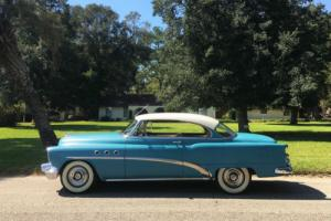 1953 Buick Riviera Special Photo