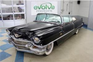 1956 Cadillac Other VERY RARE Factory AC AIR