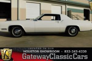 1967 Cadillac Eldorado N/A Photo