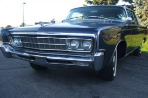 1966 Chrysler Imperial Photo