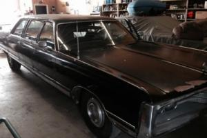 1972 Chrysler New Yorker Photo