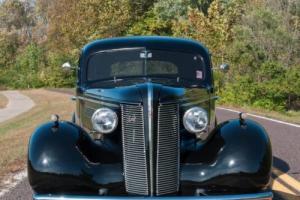 1937 Buick Other Special Trunkback Sedan Restomod
