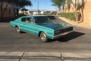 1966 Dodge Charger Dodge charger Photo