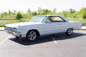 1965 Dodge Polara N/A