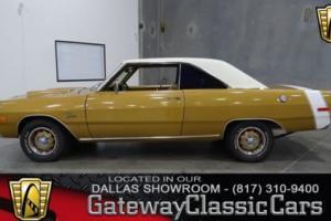 1974 Dodge Dart N/A