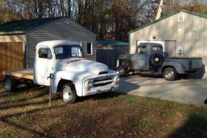 1955 International Harvester Other Pickup